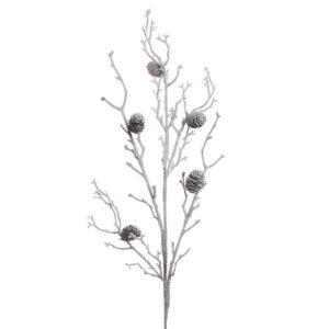Κλαδιά - Λουλούδια